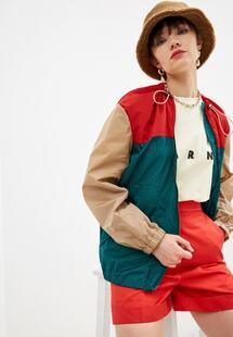 Куртка Marni MA177EWHWXT8I420