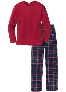 Мужская пижама bonprix 252327374