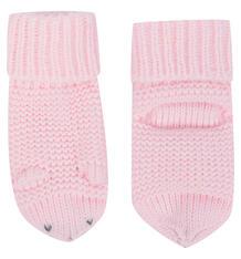 Носки Журавлик Ежик, цвет: розовый 9984696