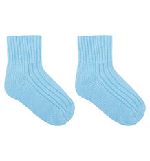 Носки Журавлик На прогулку, цвет: синий 9984765