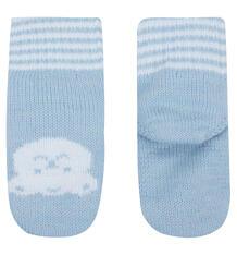 Носки Журавлик Тимми, цвет: голубой 9984816