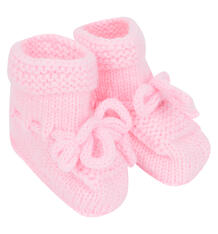 Носки Журавлик, цвет: розовый 9984666