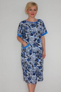 Платье трикотажное Эмма Инсантрик 42417