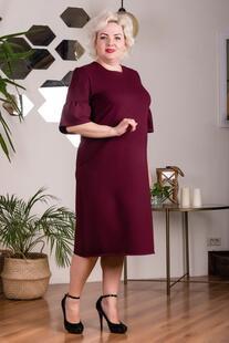 Платье трикотажное Ванесса Инсантрик 41824