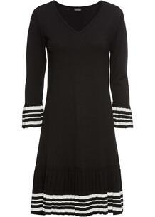Платье вязаное bonprix 262131887