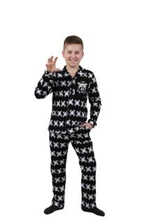 Пижама детская Енотик Инсантрик 37272