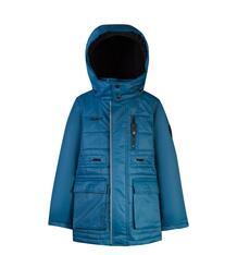 Куртка Gusti, цвет: синий 9910575