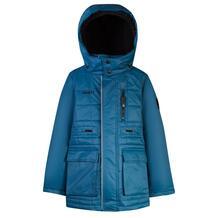Куртка Gusti, цвет: синий 9910563