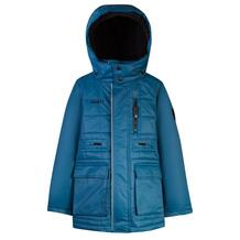 Куртка Gusti, цвет: синий 9910569