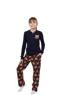 Пижама детская Лисичка Инсантрик 35938