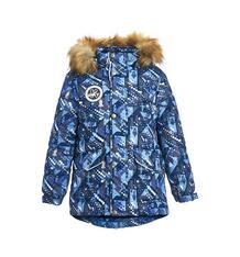 Куртка Kisu, цвет: синий 9941640