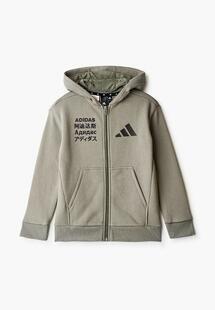 Толстовка Adidas AD002EBHZUR4CM140