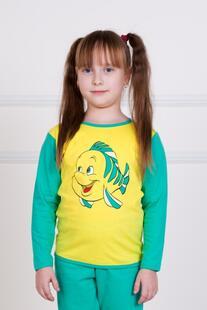 Пижама детская Немо (в ассортименте) Инсантрик 32157