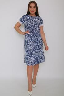 Платье трикотажное Фатима Инсантрик 29514