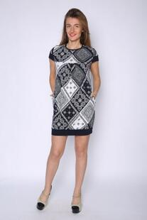 Туника-платье Мариам Инсантрик 7780