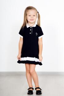 Платье детское Пальма Инсантрик 6705