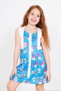 Платье детское Лия Инсантрик 12043