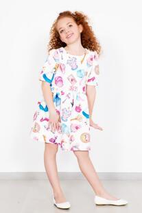 Платье детское Алиса Инсантрик 9383