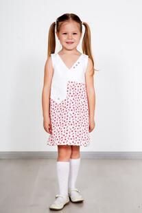 Платье детское Круиз Инсантрик 9256