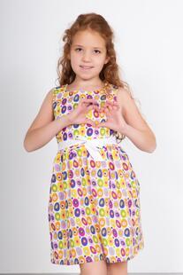 Платье детское Настенька Инсантрик 11504