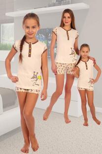 Пижама детская Домовенок Инсантрик 25679