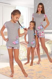 Пижама детская Тыковка Инсантрик 25681