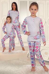 Пижама детская Познайка Инсантрик 25695