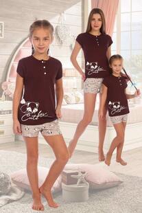 Пижама детская Поцелуйчик Инсантрик 26132