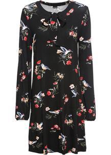 Платье трикотажное bonprix 251597971