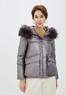Куртка утепленная Lusio LU018EWHRFQ6INM