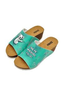 clogs Dogo 5970124
