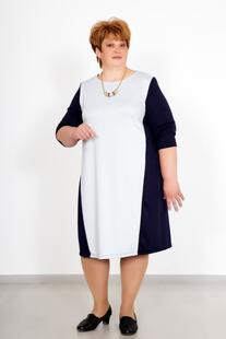 Платье трикотажное Лизбет Инсантрик 6260