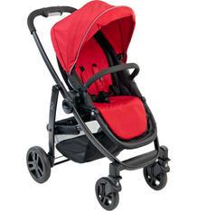 Прогулочная коляска Graco Evo, цвет: красный 3432170
