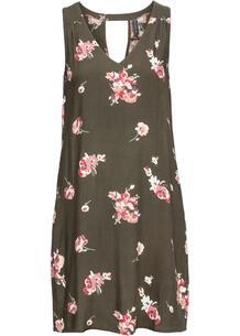 Платье с вырезом на спине bonprix 244036037