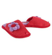 Тапочки Lamaliboo, цвет: красный 8481835
