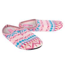 Тапочки Lamaliboo, цвет: розовый 7426111