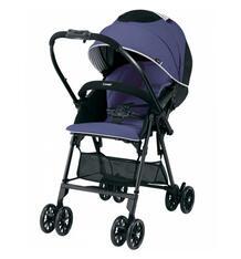 Прогулочная коляска Combi Mechacal Handy Light S, цвет: purple 8608303
