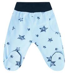 Ползунки Gamex Star, цвет: голубой 8219317