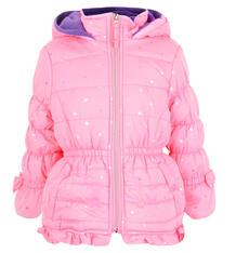 Куртка Pink platinum by Broadway kids, цвет: розовый 7754371