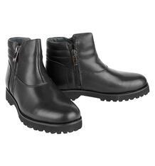 Ботинки Vitacci, цвет: черный 6873841