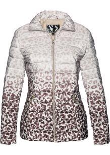 Куртка с леопардовым принтом bonprix 243278316