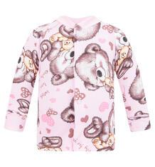 Кофта Мелонс, цвет: розовый 7109659