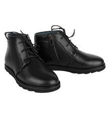 Ботинки Vitacci, цвет: черный 6813751