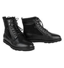 Ботинки Vitacci, цвет: черный 6694153