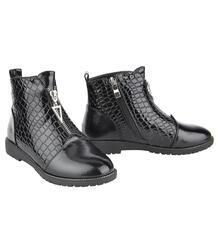 Ботинки Vitacci, цвет: черный 6694099