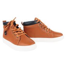 Ботинки Vitacci, цвет: коричневый 6684433