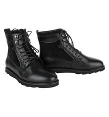 Ботинки Vitacci, цвет: черный 6684163