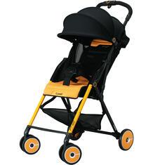 Прогулочная коляска Combi F2 Chrome, цвет: yellow 3987145