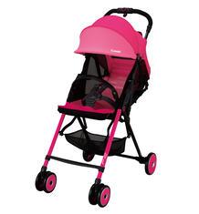 Прогулочная коляска Combi F2 Plus PI, цвет: розовый 3903787