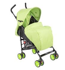 Коляска-трость Tizo Love, цвет: зеленый 4945357